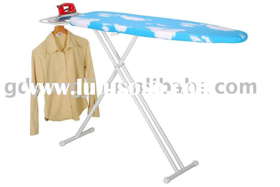 DC-642TG T Leg Mesh Ironing Boards