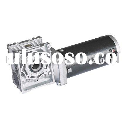DC Motor with Gearbox 90ZY/RV040