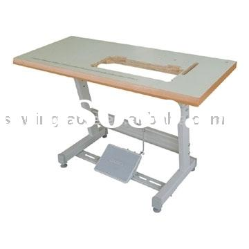 DL-300 sewing machine table and stand
