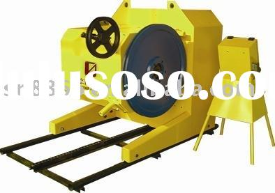 Diamond Wire Saw for Marble &Granite Block,Stone Equipment