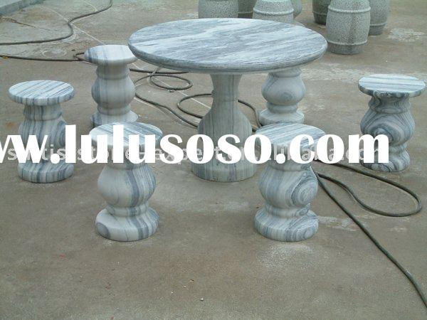 Dinning Table Marble TA3003
