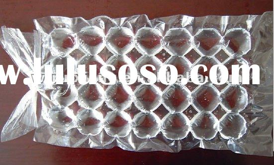 Disposable Ice cube bags freezer bags