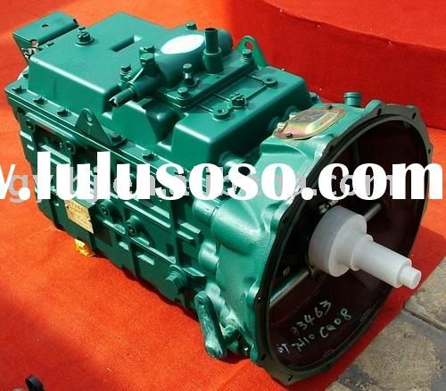 Dongfeng parts (transmission case, gear-box)