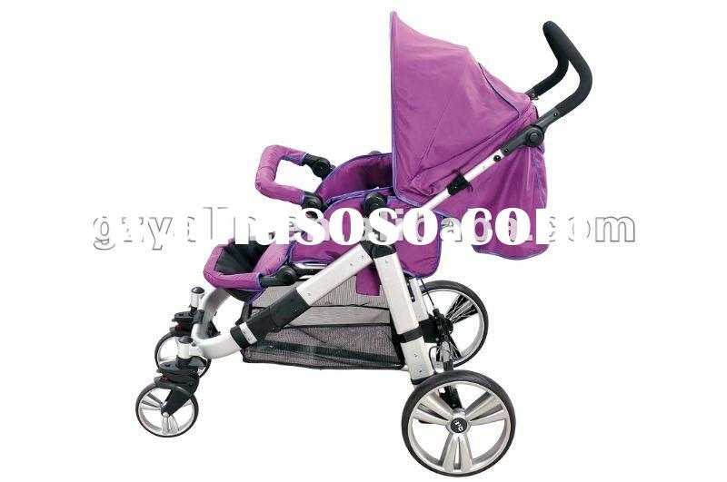 EXW high-end luxurious baby stroller/baby carriage/perambulator/go-cart/buggy/pram
