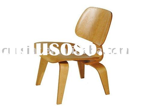 Eames Molded Plywood Chair/dining chair/modern classic furniture