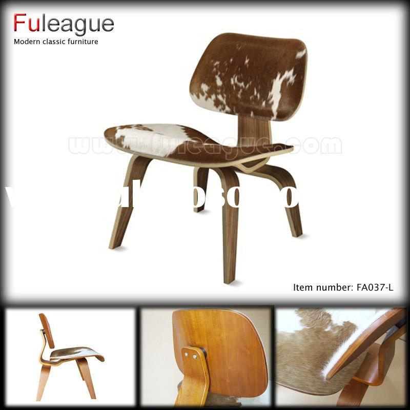 Eames Style Lounge Chair FA037