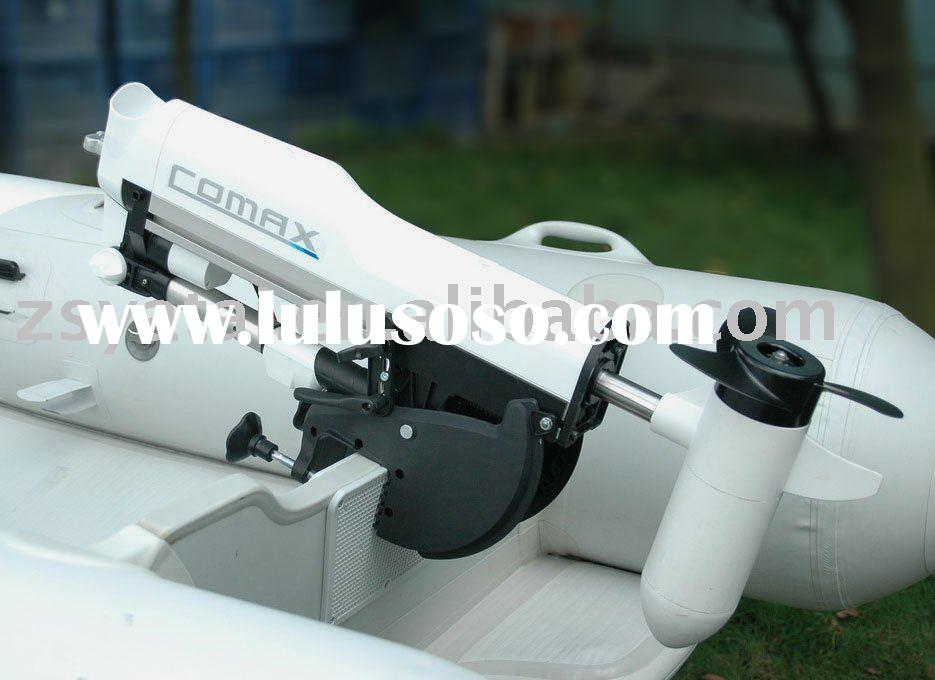 Electric trolling motor reviews electric trolling motor for Electric outboard boat motors reviews