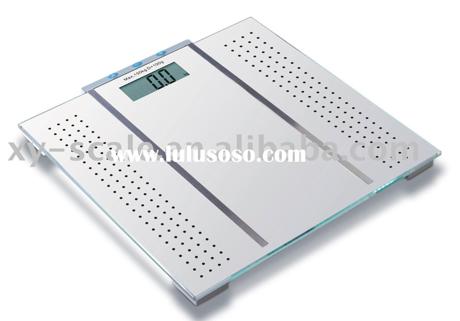 Electronic Body-fat Scale