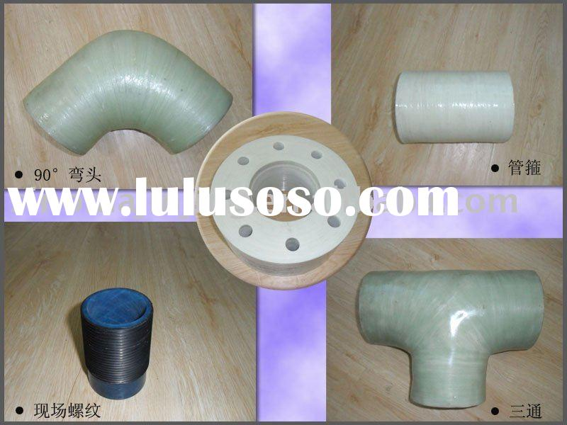 Epoxy pipe fittings manufacturers in