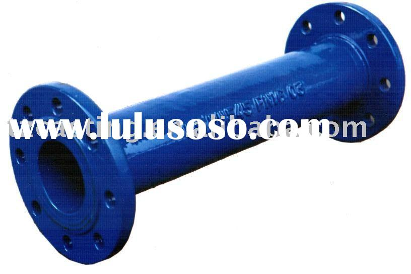 Water pipeline coating