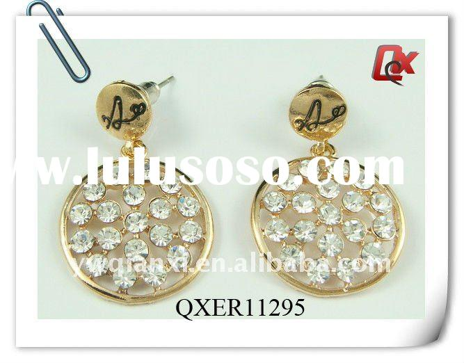 Diamond Earrings Designs With Price Diamond Earrings