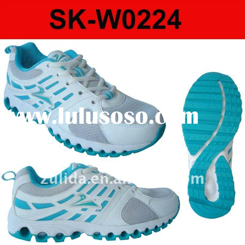 Fashionable Colorful Running Shoes for Women