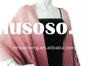 Fashionable woman fragments shawl&2011 new fashion knitted winter scarf&popular ladies scarf