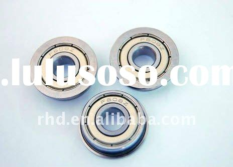 Flanged Bearing,F608Z,Stainless Steel Sealed Deep Groove Ball Bearings