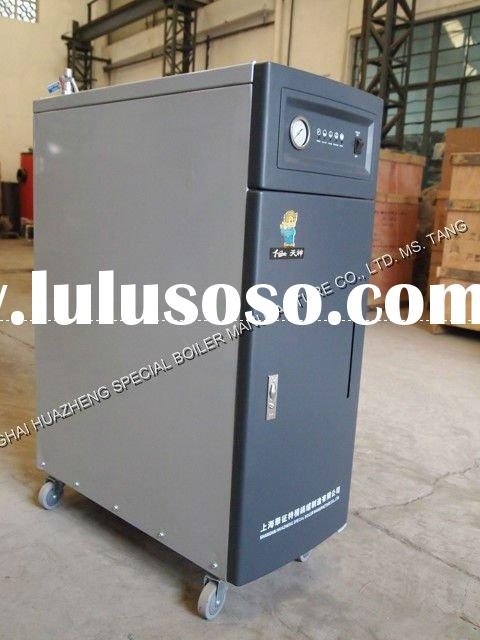 For Sterilization 45KW 60kg/h Industrial Electric Steam Generator