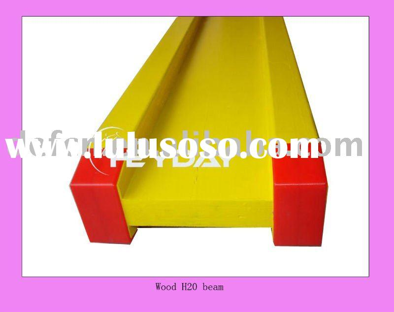 Formwork wood H20 beam
