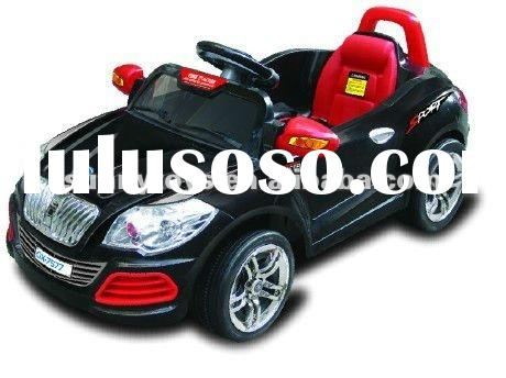 Four Wheel Electric Cars for Kids to Drive, Kids Ride On Cars