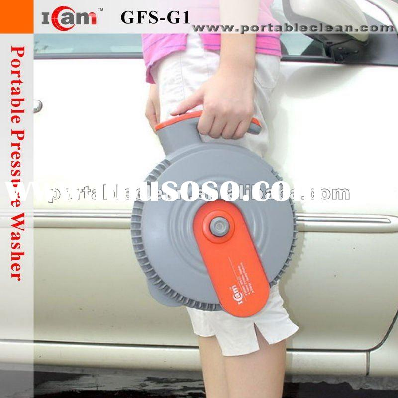 GFS-G1-Manual cleaning equipment