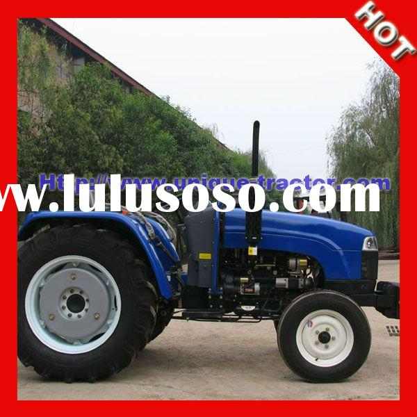 Good Sell China Hydraulic Remote Control Tractors