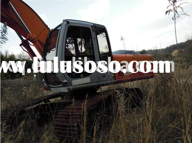 HITACHI EXCAVATOR EX200-5 USED JAPANESE CONSTRUCTION MACHINE