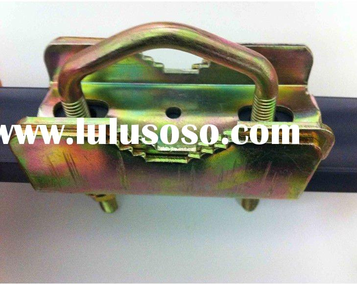 Heavy Duty Metal U Bracket for wood