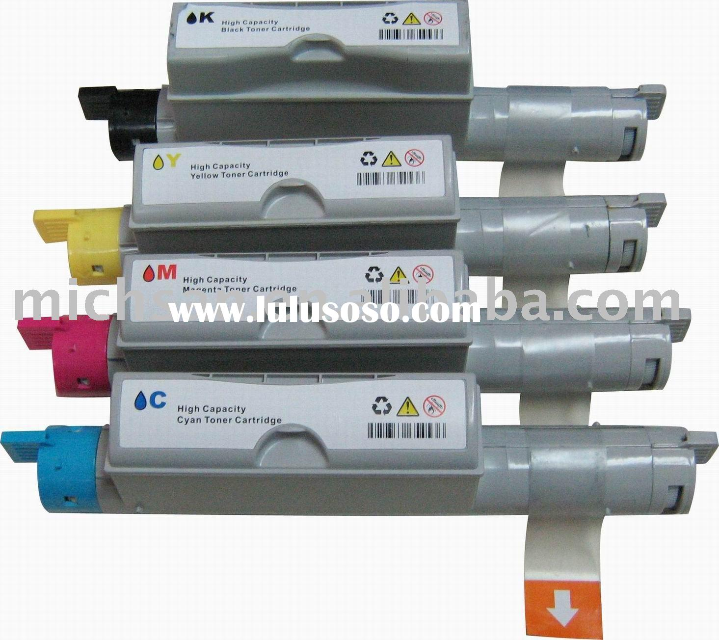High quality Compatible Color Toner Cartridge 6360 HY BK/C/M/Y for Xerox