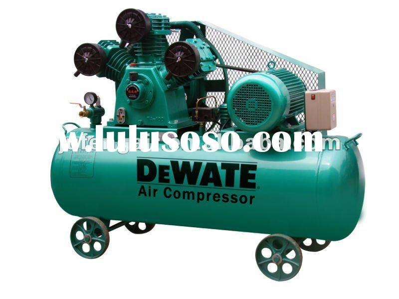 High quality industrial air compressor piston air compressor(CE certificate)