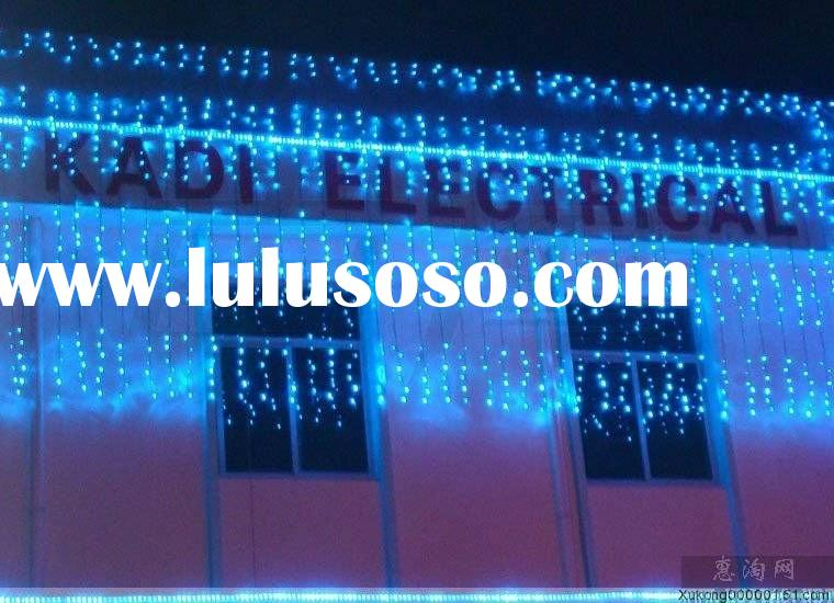 Holiday LED Lamp CE garland holiday lights