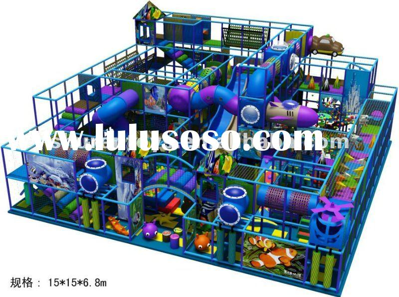 used playground equipment auction