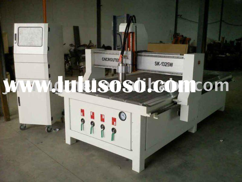 LIght cutting cnc router machine for wood working MD1325C