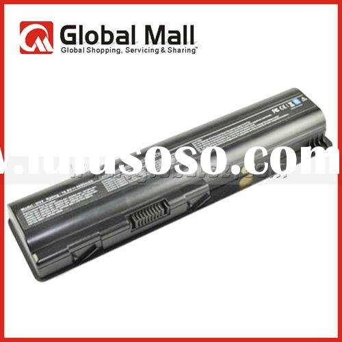 Laptop Battery For HP Pavilion DV5T, DV5Z Series HP Pavilion DV6 Series HSTNN-DB72 HSTNN-DB73 HSTNN-