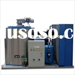 Large Capacity Industrial dry Ice Machine