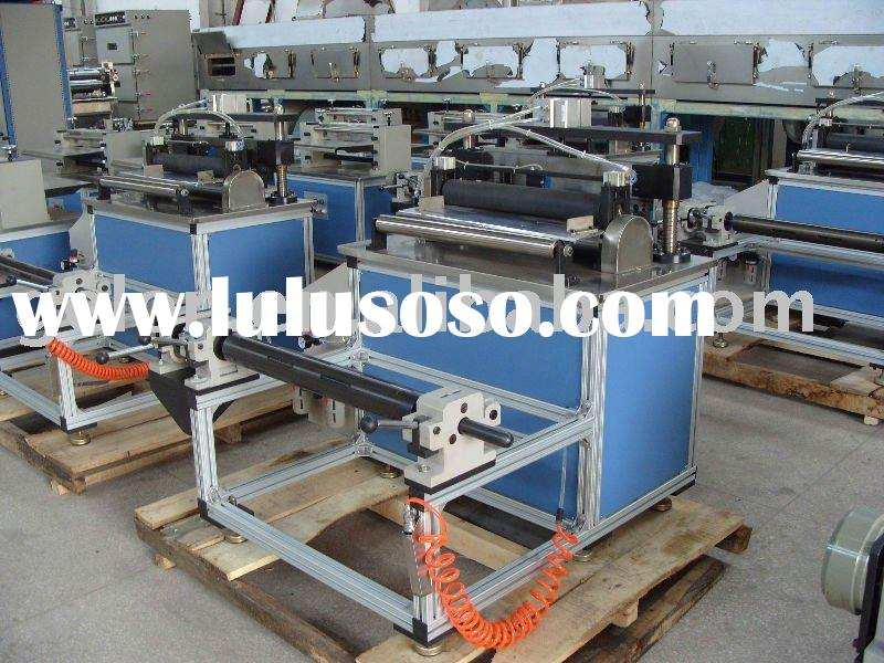 Lithium battery cutting machine/lithium battery equipment used for lithium cell auto cutting equipme