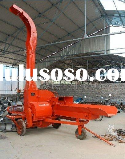 Low price agriculture chaff cutters machines
