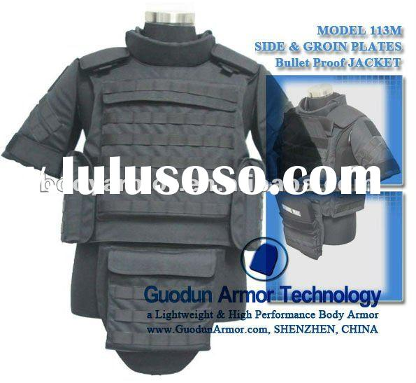 Military tactical vest/ body armor for police/military