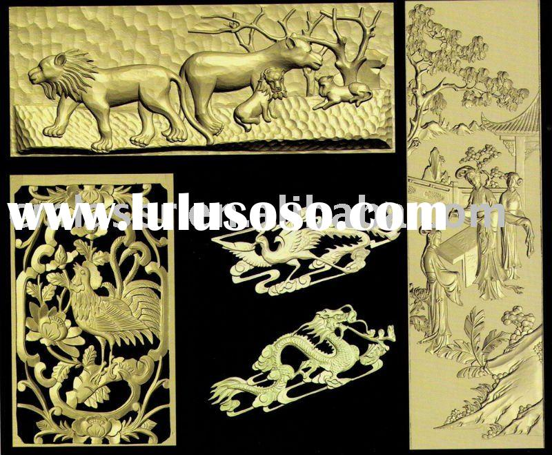 wood engraving houston