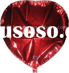 Mylar balloon, Helium balloon, Mylar foil balloon, Advertising balloon