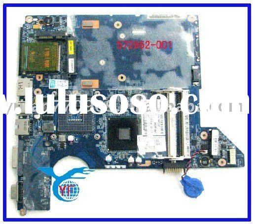 NEWEST ARRIVAL! Motherboard DV4 572592-001 INTEL -Integrated DDR2