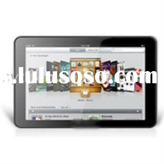 NEW product 9.7 inch TFT LED screen Multi-touch panel Tablet computer/MID