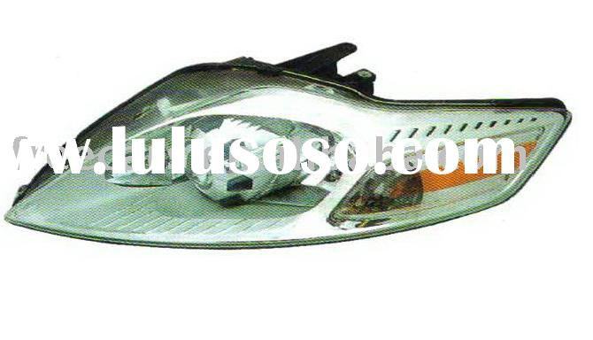New mondeo head lamp(xenon)(front lamp,head light,auto parts,Ford mondeo Series)