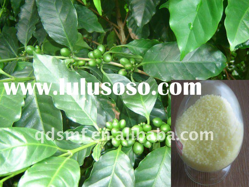 Nitrogen Fertilizer prilled Urea 46-0-0