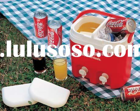 Outdoor camping Ice Cooler Box ice box