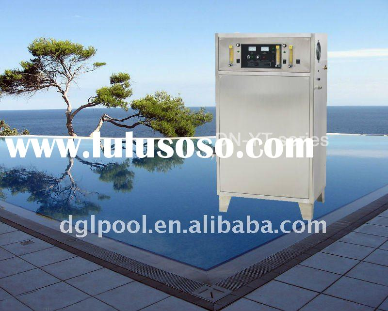 Ozone Generator For Swimming Pool Ozone Generator For Swimming Pool Manufacturers In Lulusoso
