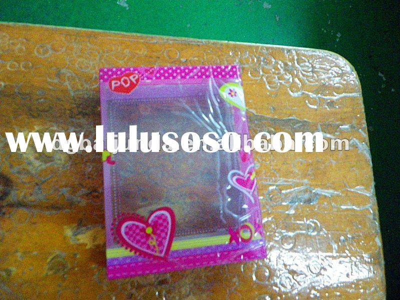 PET clear plastic candy boxes and packing