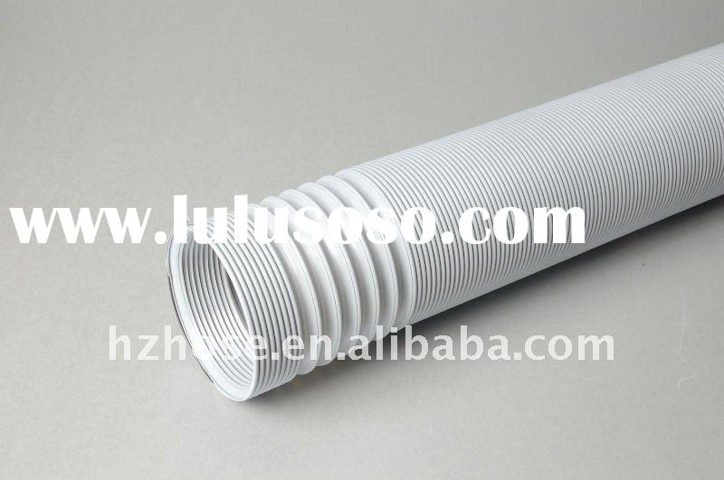 PP Flexible plastic hose for HVAC and ventilation system,air ducting