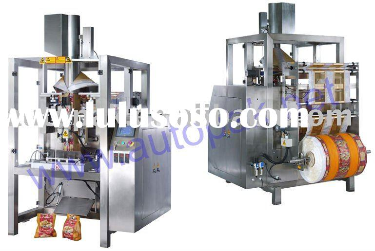 Packing Machine For Onion and Potatos