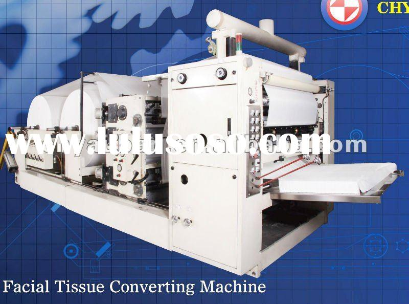 Paper Hand Towel/ Facial Tissue Machinery - HF17
