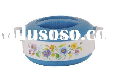 Plastic Insulated Lunch Boxes