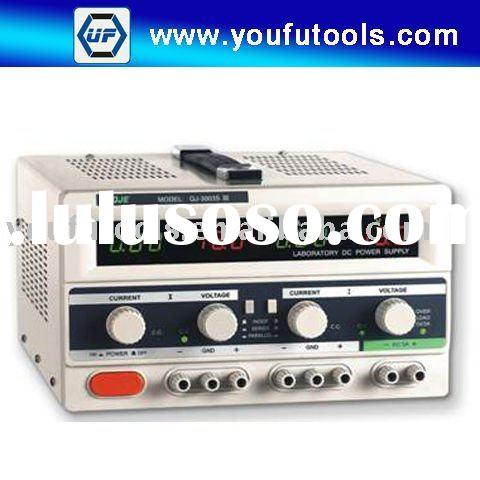 QJ3003EIII MUTLI-WAY ADJUSTABLE DC POWER SUPPLY