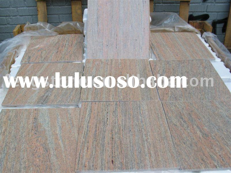 Raw Silk Pink Granite Tile,Raw Silk Granite Tile,Raw Silk Tile (Good Price)